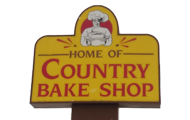 Country Bake Shop