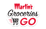 Martin's Groceries To Go