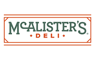 Mcalister's Deli (south Bend)