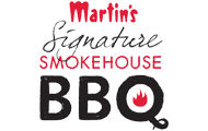 Martin's Signature Smokehouse Bbq (South Bend)