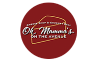 Oh Mamma's On The Avenue
