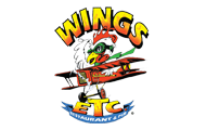 Wings, Etc. (Osceola)